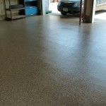 Garage Floor Coatings Schroder Concrete Omaha Ne