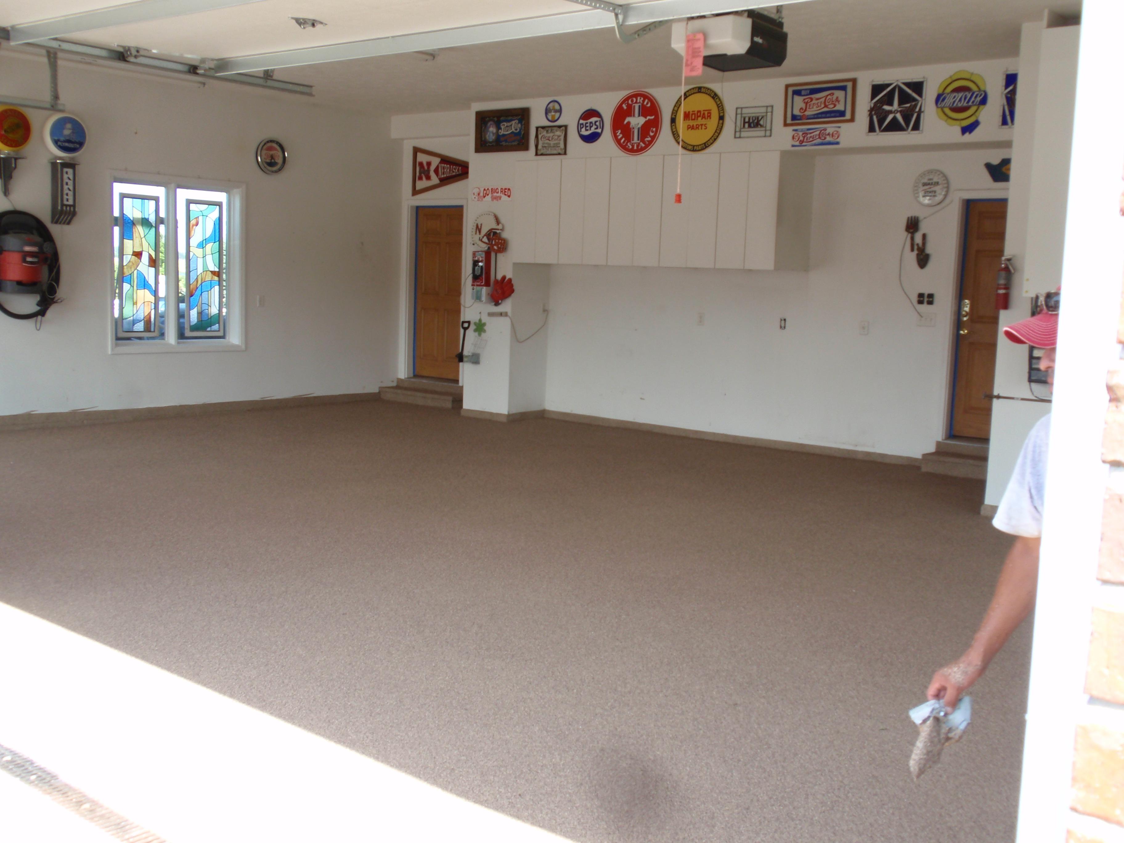 28 best epoxy for garage floor the benefits of epoxy garage best garage floor coating stupefy - Best home garages set ...